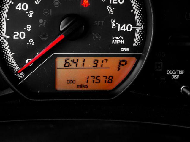 2015 Toyota Yaris L Burbank, CA 22