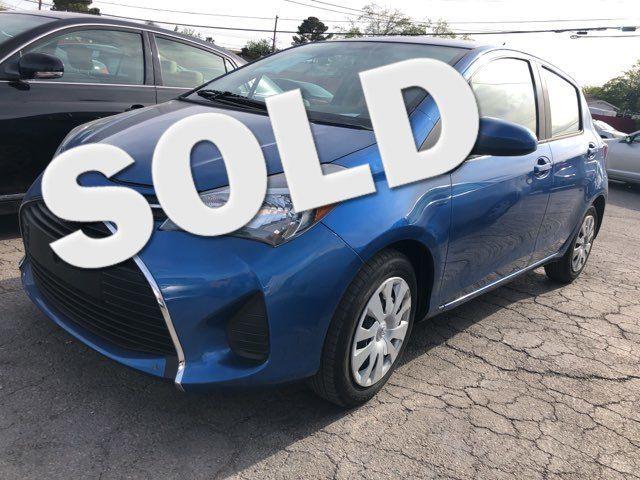 2015 Toyota Yaris CAR PROS AUTO CENTER (702) 405-9905 Las Vegas, Nevada