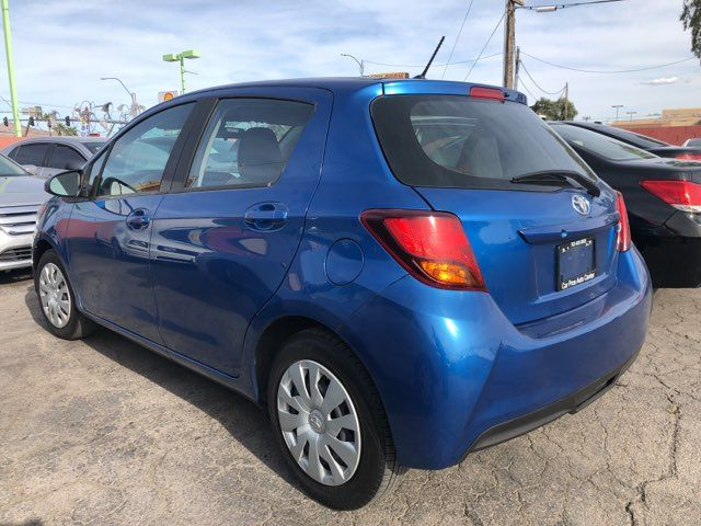 2015 Toyota Yaris CAR PROS AUTO CENTER (702) 405-9905 Las Vegas, Nevada 3