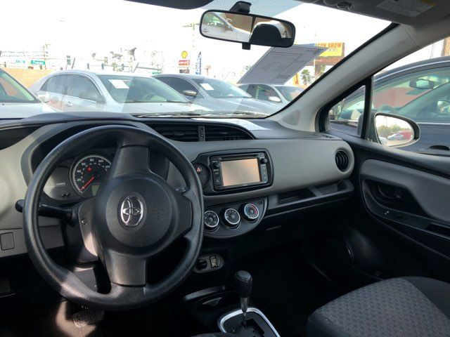 2015 Toyota Yaris CAR PROS AUTO CENTER (702) 405-9905 Las Vegas, Nevada 5