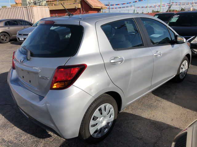 2015 Toyota Yaris L CAR PROS AUTO CENTER (702) 405-9905 Las Vegas, Nevada 1