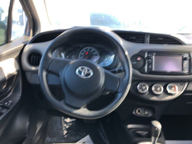 2015 Toyota Yaris L CAR PROS AUTO CENTER (702) 405-9905 Las Vegas, Nevada 6