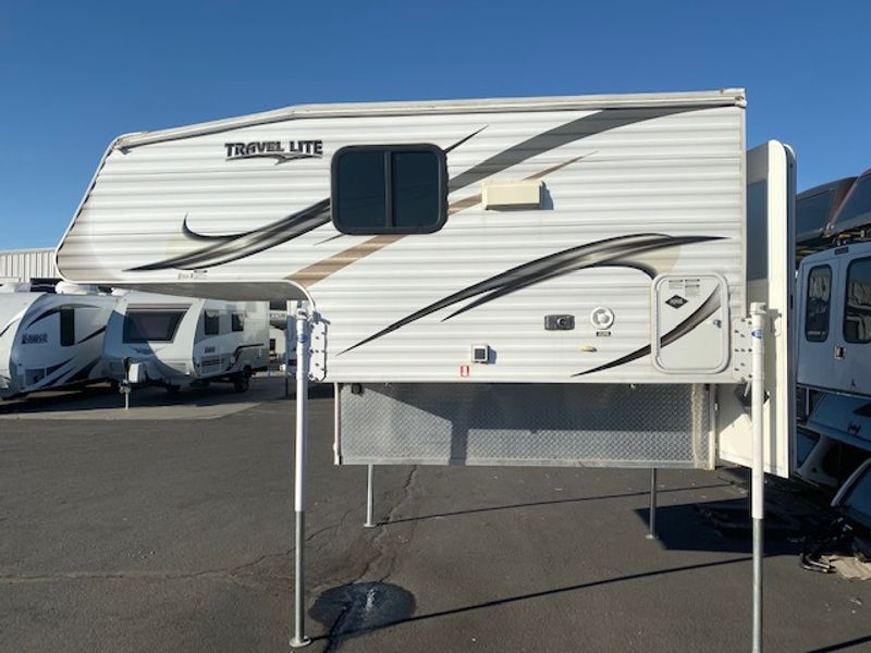 2015 Travel Lite 770SL   in Mesa AZ