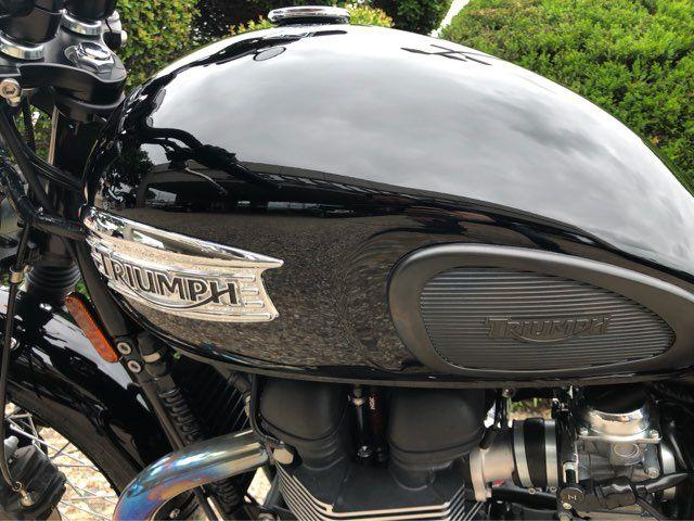 2015 Triumph Bonneville T100 in McKinney, TX 75070