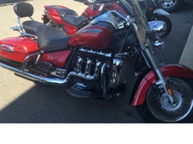 2015 Triumph ROCKET TOURING Touring ABS | Little Rock, AR | Great American Auto, LLC in Little Rock AR AR