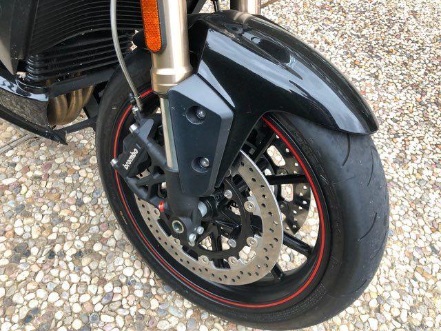 2015 Triumph Speed Triple ABS in McKinney, TX 75070