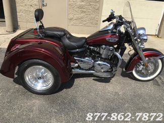 2015 Triumph THUNDERBIRD LT ABS TRIKE THUNDERBIRD LT TRIKE in Chicago, Illinois 60555