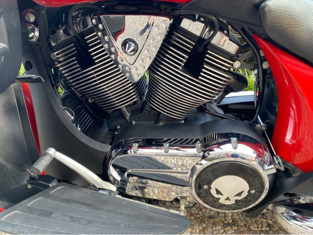 2015 Victory Cross Country Tour in McKinney, TX 75070