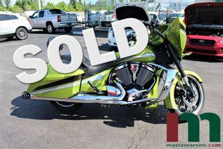 2015 Victory Magnum® Tourer   Granite City, Illinois   MasterCars Company Inc. in Granite City Illinois