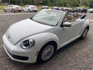 2015 Volkswagen Beetle Convertible 1.8T in Amelia Island, FL 32034
