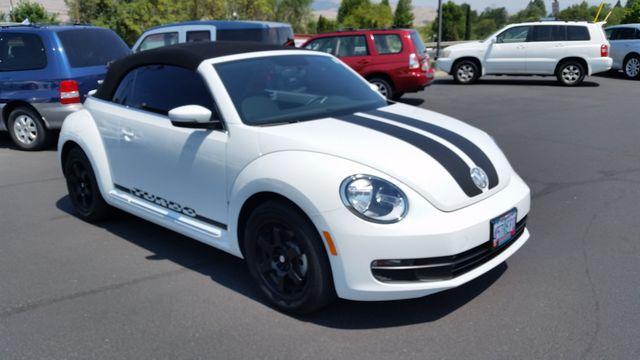 2015 Volkswagen Beetle Convertible in Ashland OR