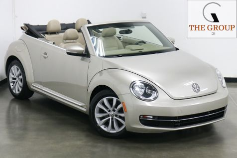 2015 Volkswagen Beetle TDI  Convertible 2.0L TDI in Mooresville