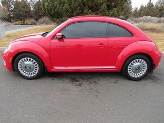 2015 Volkswagen Beetle Coupe 1.8T Classic Bend, Oregon 1