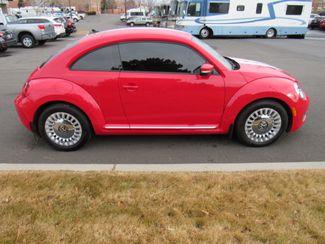 2015 Volkswagen Beetle Coupe 1.8T Classic Bend, Oregon 3