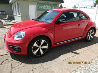 2015 Volkswagen Beetle Coupe 2.0T R-Line in Fort Collins CO, 80524