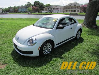 2015 Volkswagen Beetle Coupe 1.8T Classic in New Orleans Louisiana, 70119
