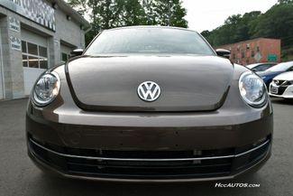 2015 Volkswagen Beetle Coupe 2.0L TDI w/Sun/Sound/Nav Waterbury, Connecticut 10