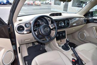 2015 Volkswagen Beetle Coupe 2.0L TDI w/Sun/Sound/Nav Waterbury, Connecticut 13