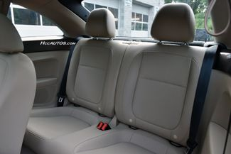 2015 Volkswagen Beetle Coupe 2.0L TDI w/Sun/Sound/Nav Waterbury, Connecticut 16