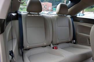 2015 Volkswagen Beetle Coupe 2.0L TDI w/Sun/Sound/Nav Waterbury, Connecticut 17