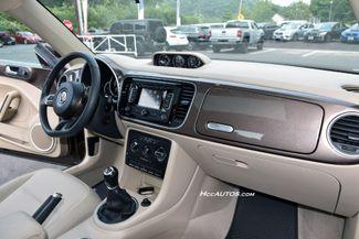 2015 Volkswagen Beetle Coupe 2.0L TDI w/Sun/Sound/Nav Waterbury, Connecticut 19