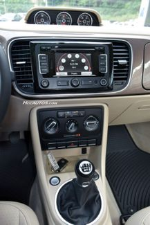 2015 Volkswagen Beetle Coupe 2.0L TDI w/Sun/Sound/Nav Waterbury, Connecticut 25