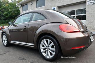 2015 Volkswagen Beetle Coupe 2.0L TDI w/Sun/Sound/Nav Waterbury, Connecticut 5