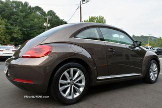 2015 Volkswagen Beetle Coupe 2.0L TDI w/Sun/Sound/Nav Waterbury, Connecticut 7