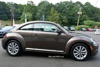 2015 Volkswagen Beetle Coupe 2.0L TDI w/Sun/Sound/Nav Waterbury, Connecticut 8