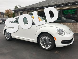 2015 Volkswagen Beetle 18T  city Wisconsin  Millennium Motor Sales  in , Wisconsin