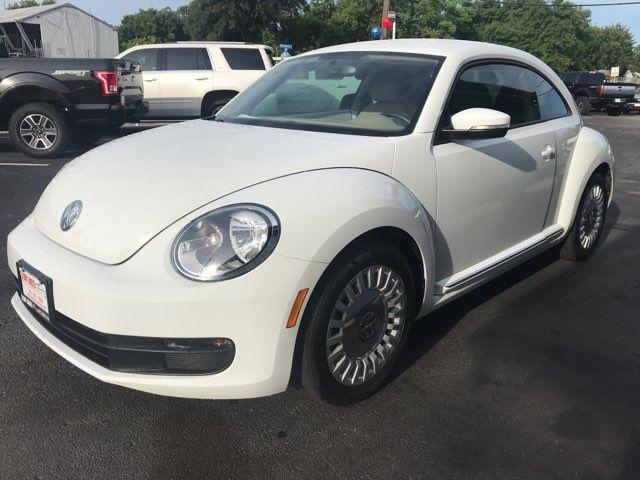 2015 Volkswagen Beetle 1.8T in San Antonio, TX 78212