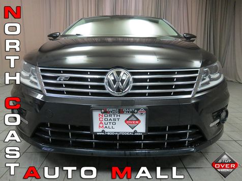 2015 Volkswagen CC R-Line in Akron, OH