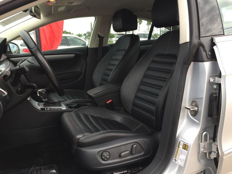 2015 Volkswagen CC Sport  Brownsville TX  English Motors  in Brownsville, TX