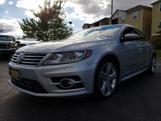 2015 Volkswagen CC R-Line | Champaign, Illinois | The Auto Mall of Champaign in Champaign Illinois
