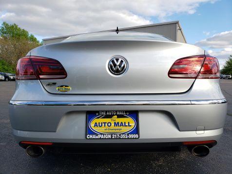2015 Volkswagen CC R-Line | Champaign, Illinois | The Auto Mall of Champaign in Champaign, Illinois