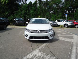 2015 Volkswagen CC R-Line SEFFNER, Florida 10