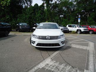 2015 Volkswagen CC R-Line SEFFNER, Florida 7