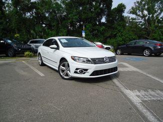 2015 Volkswagen CC R-Line SEFFNER, Florida 9