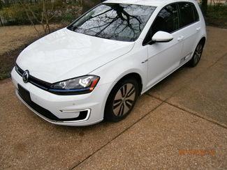 2015 Volkswagen e-Golf SEL Premium Memphis, Tennessee 1