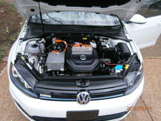 2015 Volkswagen e-Golf SEL Premium Memphis, Tennessee 18