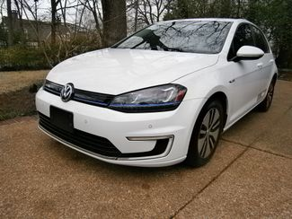 2015 Volkswagen e-Golf SEL Premium Memphis, Tennessee 36