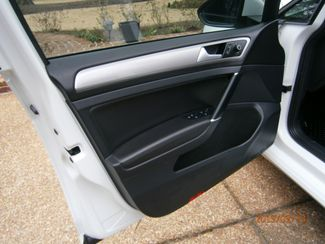 2015 Volkswagen e-Golf SEL Premium Memphis, Tennessee 8