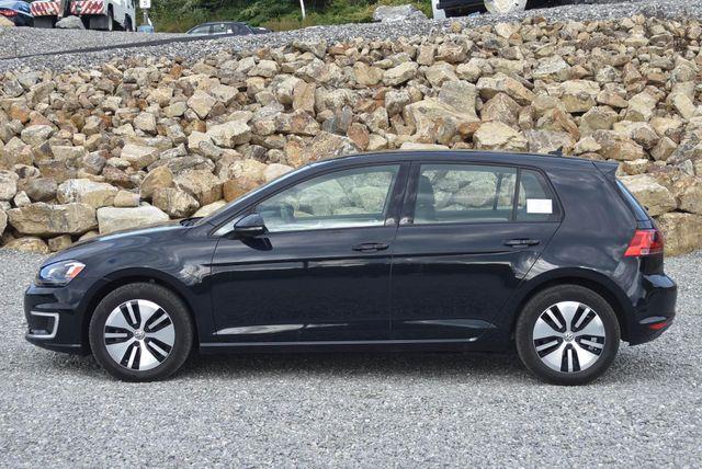2015 Volkswagen e-Golf SEL Premium Naugatuck, Connecticut 1