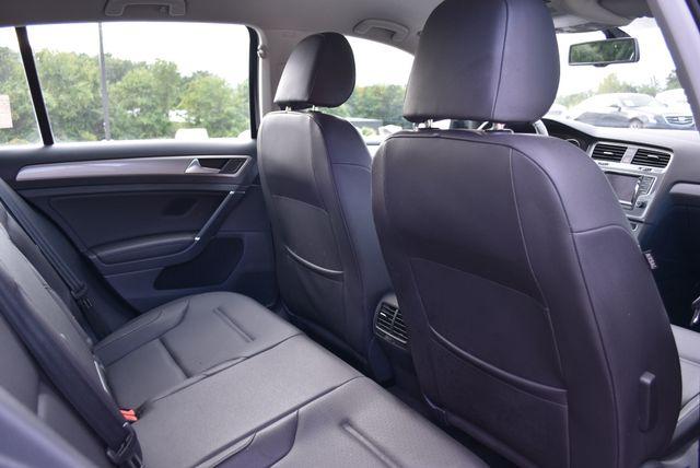 2015 Volkswagen e-Golf SEL Premium Naugatuck, Connecticut 12