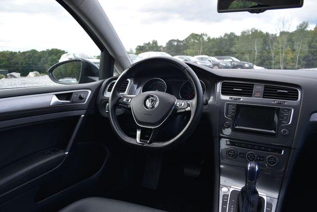 2015 Volkswagen e-Golf SEL Premium Naugatuck, Connecticut 14