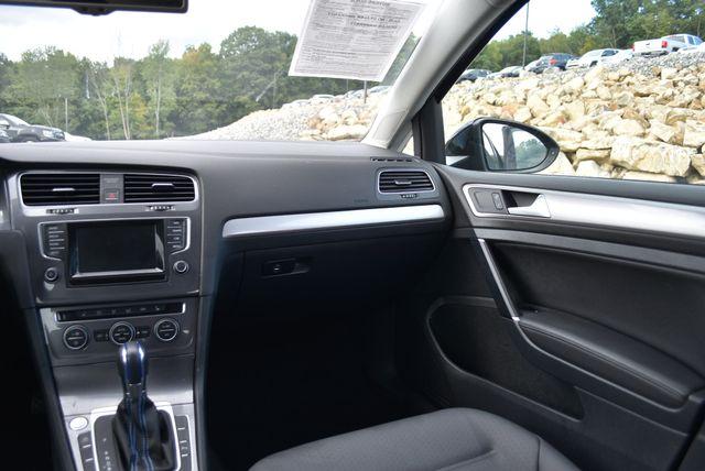 2015 Volkswagen e-Golf SEL Premium Naugatuck, Connecticut 16