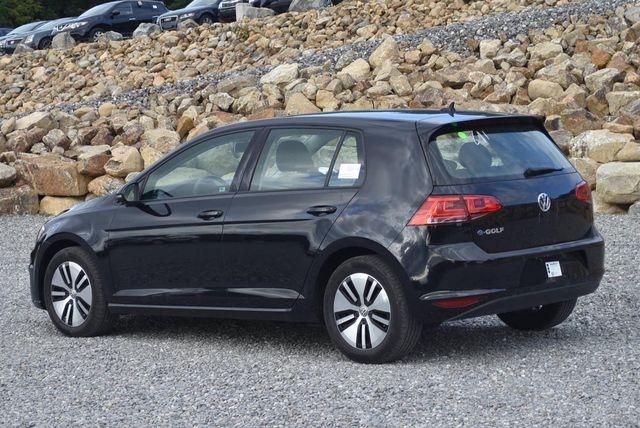 2015 Volkswagen e-Golf SEL Premium Naugatuck, Connecticut 2