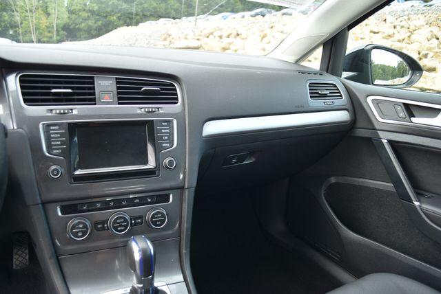 2015 Volkswagen e-Golf SEL Premium Naugatuck, Connecticut 22