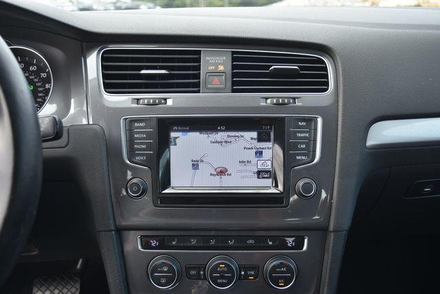 2015 Volkswagen e-Golf SEL Premium Naugatuck, Connecticut 23