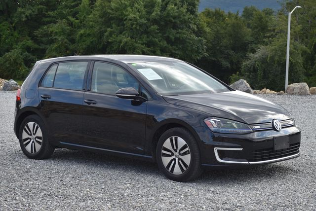 2015 Volkswagen e-Golf SEL Premium Naugatuck, Connecticut 6